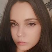 Ольга 28 Новосибирск
