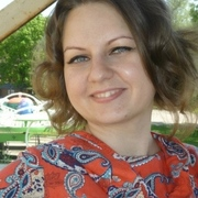 Анна 46 Санкт-Петербург