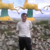 Бато, 47 лет, Овен, Улан-Удэ