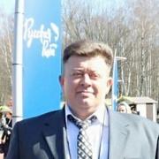 Виктор 50 Калининград