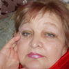 ЕКАТЕРИНА, 58, г.Пласт