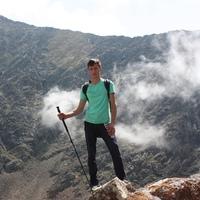 Дмитрий, 29 лет, Дева, Абакан