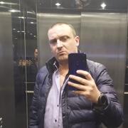 Денис Беляков 36 лет (Близнецы) Видное