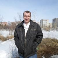 max, 44 года, Овен, Томск