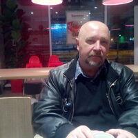 Александр, 57 лет, Козерог, Санкт-Петербург