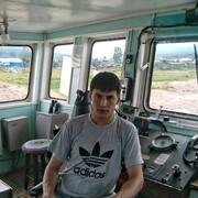 Игорь 36 Усть-Мая