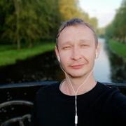 Максим Аристов 40 лет (Рак) на сайте знакомств Коряжмы