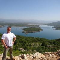 Эндрю, 41 год, Козерог, Хабаровск