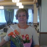 Мадам, 54 года, Близнецы, Губаха