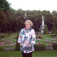 Любовь Егорова, 64 года, Весы, Сосновый Бор