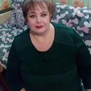Начать знакомство с пользователем Марина 53 года (Рыбы) в Буе