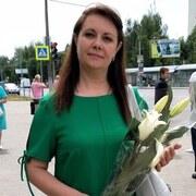 Татьяна 43 Могилёв