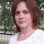 Ирина 29 Константиновка