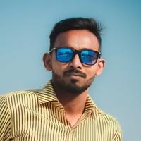 Kiral Patel, 27 лет, Водолей, Gurgaon