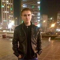 Gleb, 25 лет, Весы, Новосибирск