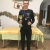 Василь Левицький, 22, г.Львов
