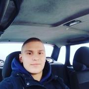 Знакомства в Шишаки с пользователем Andrew 21 год (Близнецы)