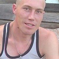 Сергей, 37 лет, Весы, Новосибирск