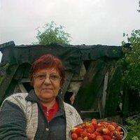 Людмила, 71 год, Дева, Губаха