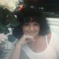 ангелина, 54 года, Весы, Москва