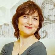 Оксана Говорущенко 43 Бар