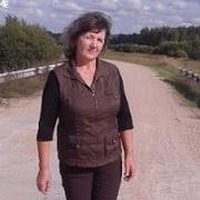 Галина из Верхнедвинска желает познакомиться с тобой