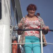 Ирина 59 лет (Дева) Сокол