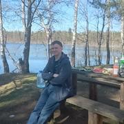 Илья 44 года (Рыбы) Санкт-Петербург