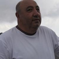 Генрих, 60 лет, Козерог, Краснодар