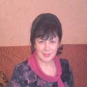 Татьяна 62 Вологда