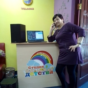 Olga 61 год (Скорпион) Лебедянь