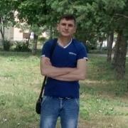 Алексей 41 Астрахань