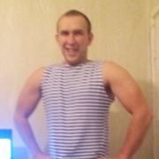 Юрий Чабан 29 лет (Водолей) Вена