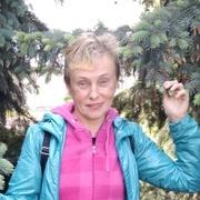 Наталья 58 лет (Рыбы) Варшава