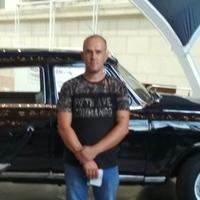 Антон, 35 лет, Телец, Саратов