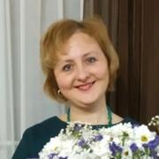Людмила 42 Москва