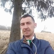 Нил Силков 45 Витебск