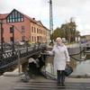 eugenija, 67, г.Клайпеда