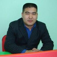 Марат, 40 лет, Скорпион, Алматы́