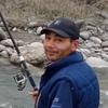 Акрамжон, 43, г.Кызыл-Кия