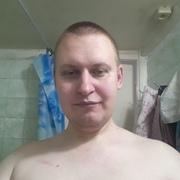 Иван 32 года (Лев) Старый Оскол