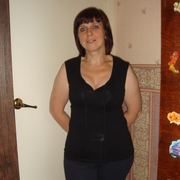 Евгения 44 года (Овен) Новокуйбышевск