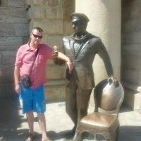Алексей, 47 лет, Овен, Санкт-Петербург
