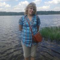 Елена Сечина, 41 год, Овен, Москва