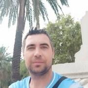 Alex 35 лет (Овен) хочет познакомиться в Бадалона