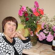 Мария 60 Петриков