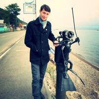 антон, 26 лет, Стрелец, Иркутск