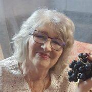 Надежда, 68 лет, Козерог