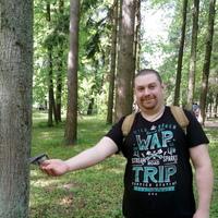 Алексей, 39 лет, Рыбы, Санкт-Петербург