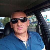 Николай, 63 года, Стрелец, Москва
